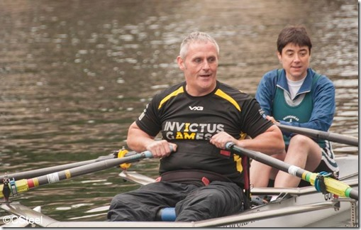 Maidenhead Adaptive Launch Event 2