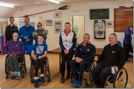 Maidenhead Adaptive Launch Event 4