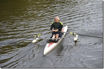 Bedford Autumn Small Boats Head - Adaptive 1x Guildford