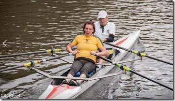 Bedford Autumn Small Boats Head - Adaptive 2x Guildford Mixed