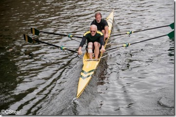 Bedford Autumn Small Boats Head - Adaptive 2x Guildford
