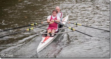 Bedford Autumn Small Boats Head - Adaptive 2x Marlow B