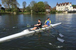 Adaptive Boat Catalogue – Adaptive Rowing UK