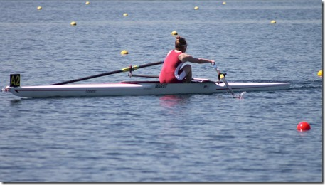 Junior Sculling Regatta - Marlowe