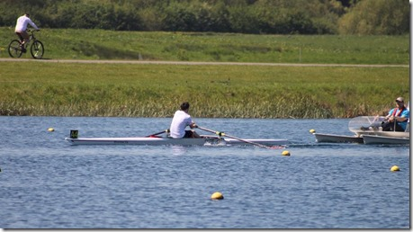 Junior Sculling Regatta - Norwich