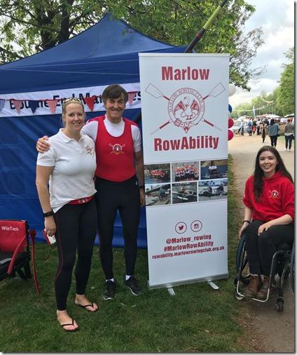 Marlow Rowability 6