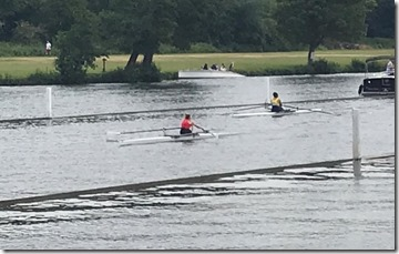 Womens Henley 2019 2