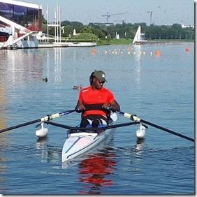 World Rowing Cup II 2019 2