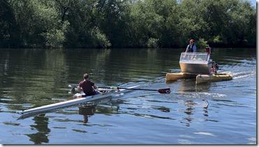 Luke Goodier - Marlow Adaptive Rowing Coach 2