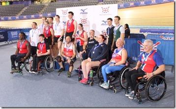 BRIC 2019 - Adaptive relay teams