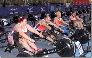BRIC 2019 - help for heroes