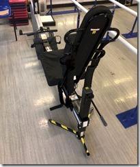 Salisbury Adaptive seat 1