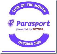 Parasport club of the month - SUA