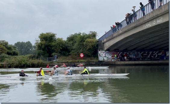 CORC Adaptive regatta 2021 3