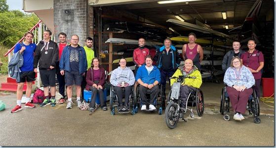 CORC Adaptive regatta 2021 4