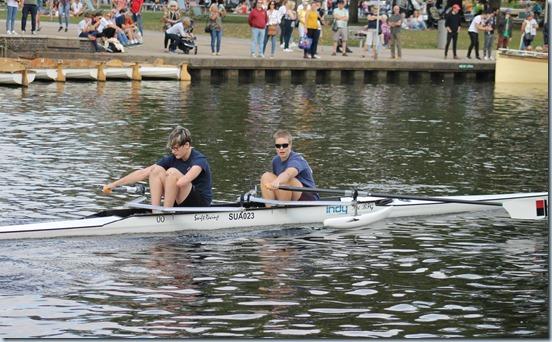 Stratford-upon-Avon adaptive regatta 3
