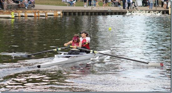 Stratford-upon-Avon adaptive regatta 4