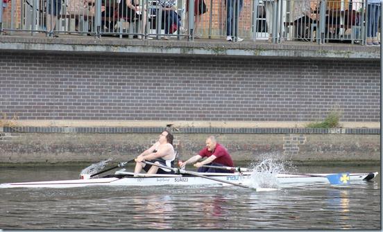 Stratford-upon-Avon adaptive regatta 5