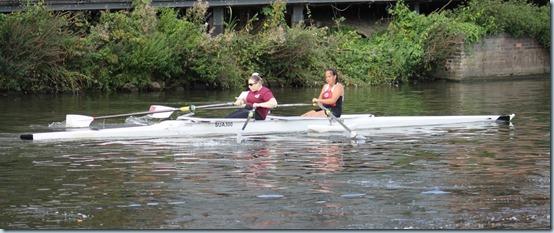Stratford-upon-Avon adaptive regatta 6
