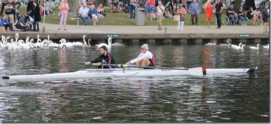 Stratford-upon-Avon adaptive regatta 7